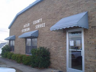 Butler County Extension Office